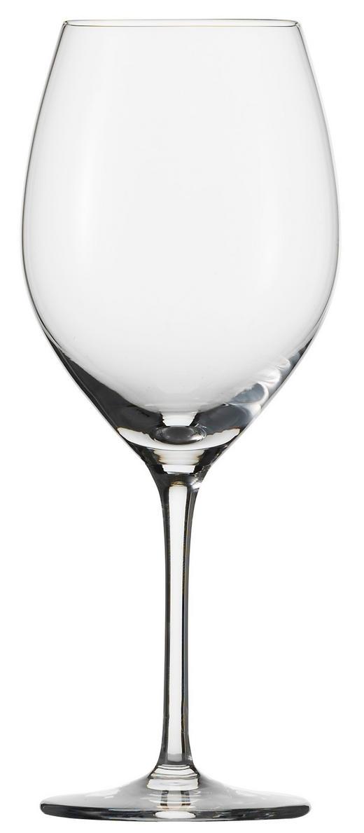 WEIßWEINGLAS - Klar, Glas (8/20cm) - Schott Zwiesel