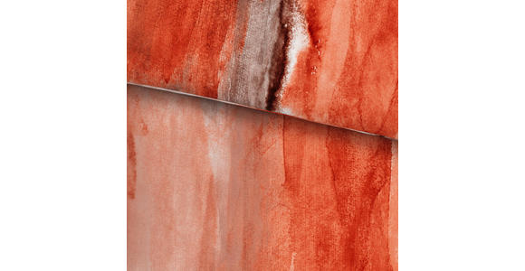 BETTWÄSCHE 140/200 cm  - Kupferfarben, KONVENTIONELL, Textil (140/200cm) - Esposa