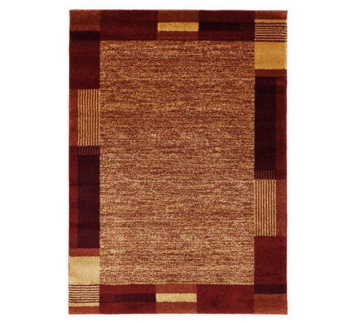 WEBTEPPICH  120/170 cm  Kupferfarben - Kupferfarben, Basics, Textil (120/170cm) - Novel