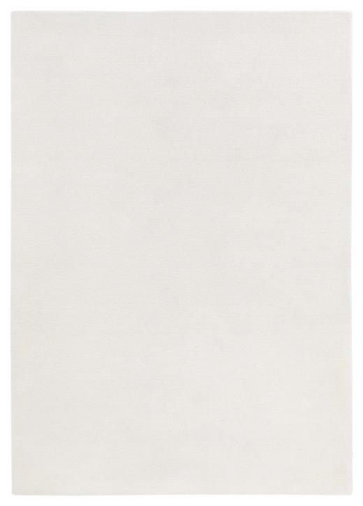 ORIENTTEPPICH  70/140 cm  Weiß - Weiß, Basics, Textil (70/140cm) - ESPOSA