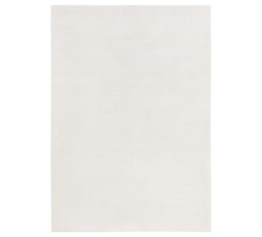 ORIENTTEPPICH  90/160 cm  Weiß   - Weiß, Basics, Textil (90/160cm) - Esposa
