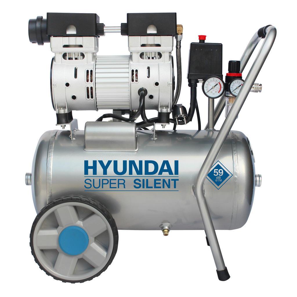 Hyundai Druckluftkompressor sac55752