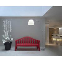 TOLOMEO MEGA TERRA HALO - Design, Textil/Metall (max 196/334cm) - Artemide