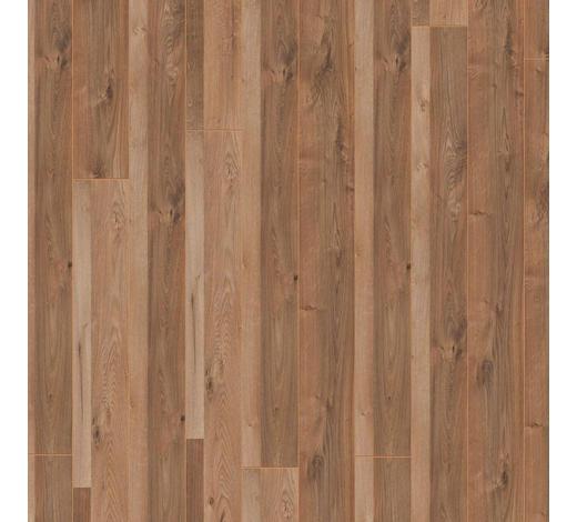 PODLAHA LAMINÁTOVÁ  (m²) - barvy dubu, Design, dřevo (138/19,3/0,8cm) - Venda
