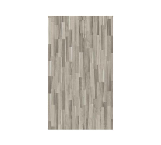 LAMINATBODEN Grau, Akaziefarben, Hellgrau  per  m² - Hellgrau/Grau, KONVENTIONELL, Holzwerkstoff (128,5/19,4/0,7cm) - Parador