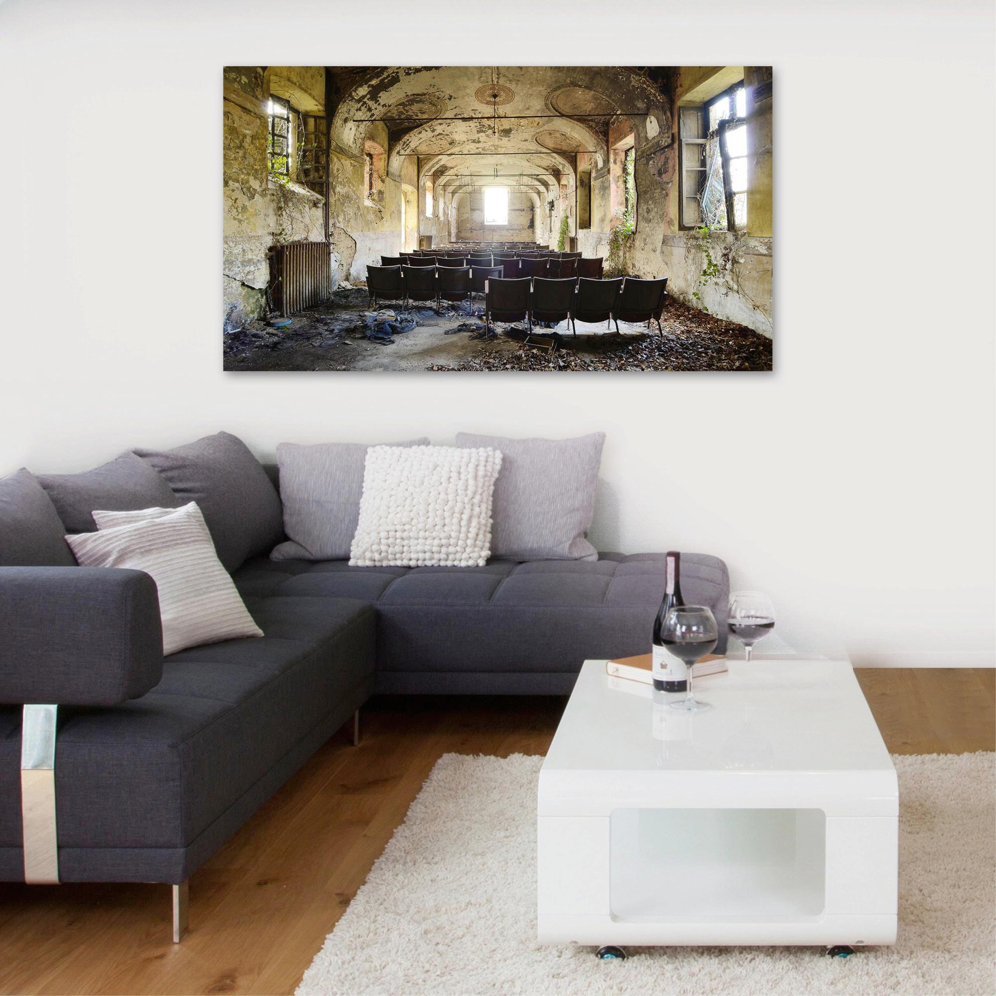 ACRYLGLASBILD - Multicolor, Basics, Kunststoff (100/180/3,5cm) - EUROGRAPHICS