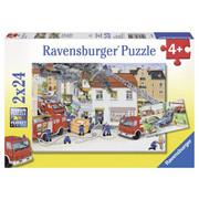 PUZZLE - Multicolor, Basics, Karton (27,5/19,2/3,7cm) - Ravensburger