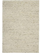RUČNO TKANI TEPIH - prirodne boje, Basics, tekstil (70/130cm)