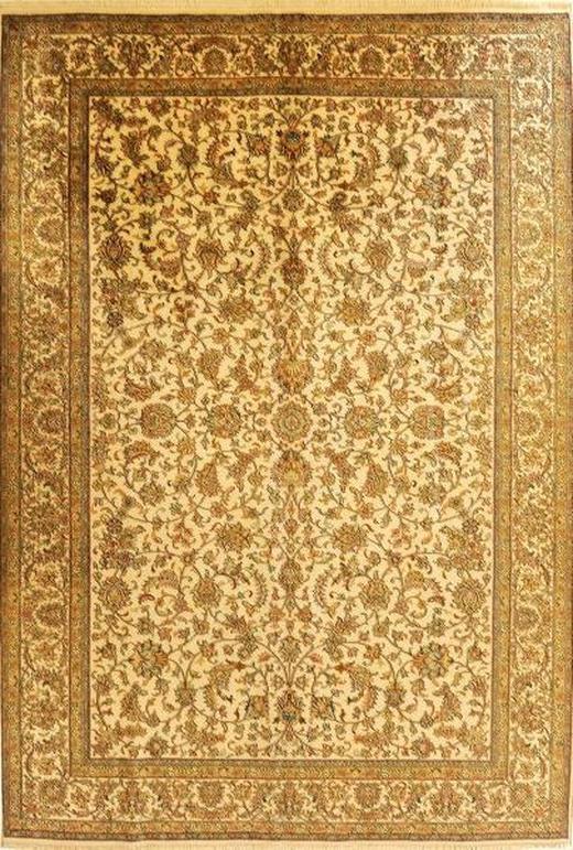 ORIENTTEPPICH 125/185/ cm - Multicolor, LIFESTYLE, Weitere Naturmaterialien (125/185/cm) - Esposa