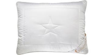 POLSTER 70/90 cm - Weiß, Basics, Textil (70/90cm) - Schlafmond