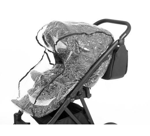 Premium LIFE +  Knorr-Baby Regenverdeck   - Basics, Kunststoff - Knorr