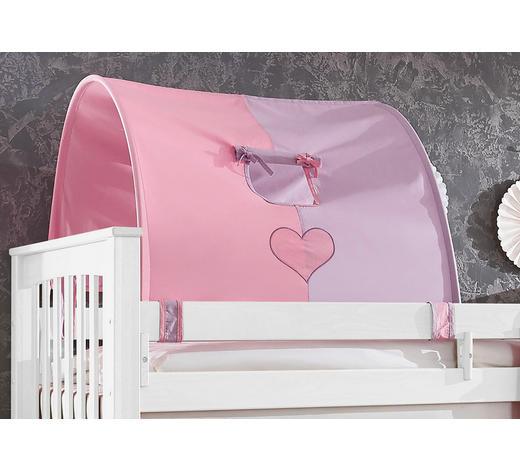 TUNNELSET - Flieder/Rosa, Design, Textil
