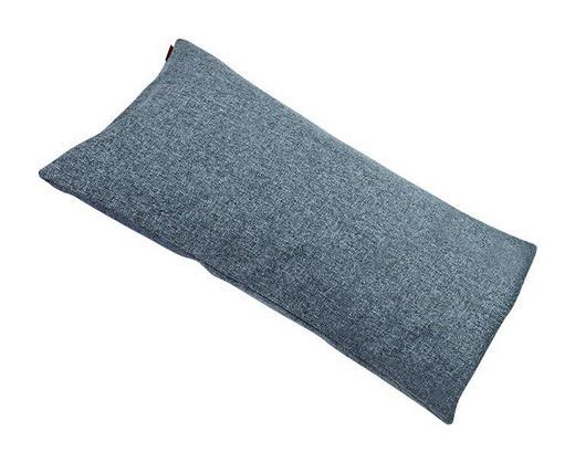 KISSENHÜLLE Blau 50/80 cm - Blau, Design, Textil (50/80cm) - Innovation