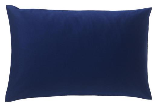 POLSTERBEZUG 40/60/ cm 2 Stück - Blau, Basics, Textil (40/60/cm) - Fussenegger