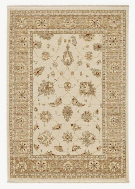 ORIENTTEPPICH  120/180 cm  Beige, Creme - Beige/Creme, Basics, Textil (120/180cm) - Esposa