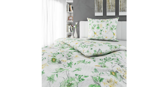 BETTWÄSCHE 140/200 cm  - Multicolor, LIFESTYLE, Textil (140/200cm) - Esposa