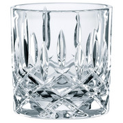 WHISKYGLAS - transparent, Basics, glas (8/8,4cm) - NACHTMANN