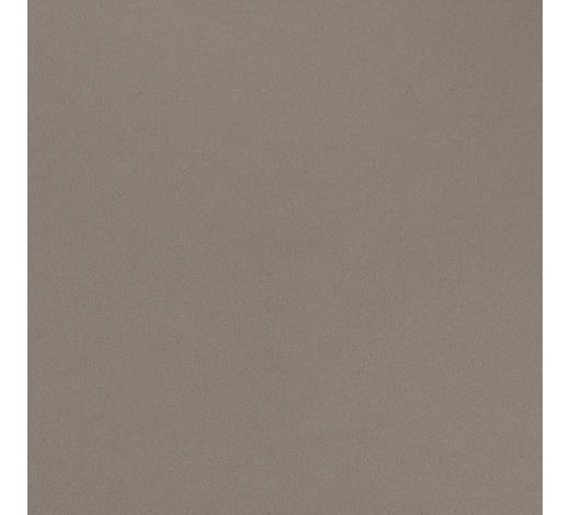 DEKOSTOFF per lfm Verdunkelung - Taupe, Basics, Textil (150cm) - Escale