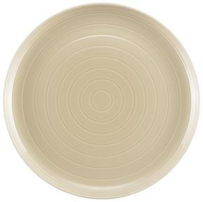 MATTALLRIK - beige, Design, keramik (27cm) - Novel