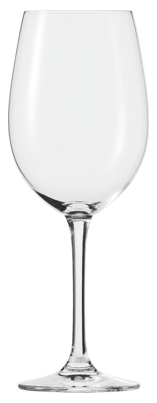 BORDEAUXGLAS - Klar, KONVENTIONELL, Glas (0,645l) - SCHOTT ZWIESEL