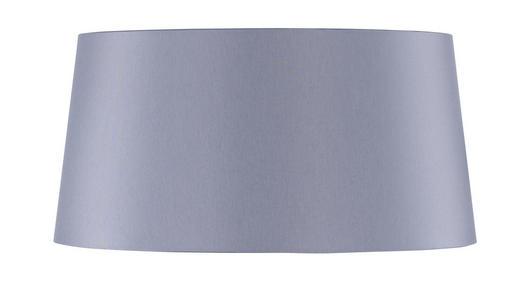 LEUCHTENSCHIRM  Grau  Kunststoff - Grau, Design, Kunststoff (45/22cm)
