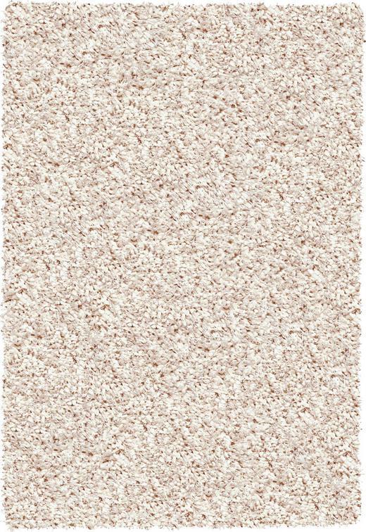 HOCHFLORTEPPICH  240/300 cm  gewebt  Creme - Creme, Textil (240/300cm) - NOVEL