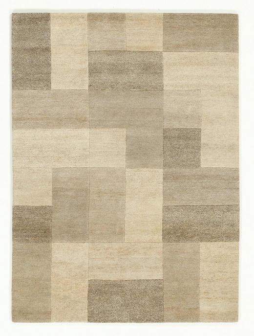 ORIENTTEPPICH  90/160 cm  Naturfarben - Naturfarben, Textil (90/160cm) - ESPOSA