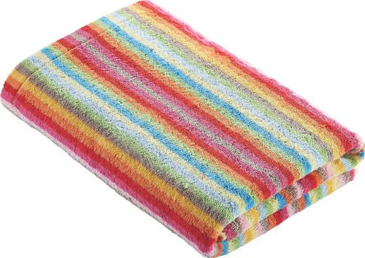 SAUNATUCH 70/180 cm - Multicolor, Basics, Textil (70/180cm) - CAWOE