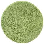 BADEMATTE 60 cm  Grün   - Grün, Basics, Naturmaterialien/Textil (60cm) - Esposa