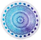 STRANDTUCH - Multicolor, Textil (160cm)
