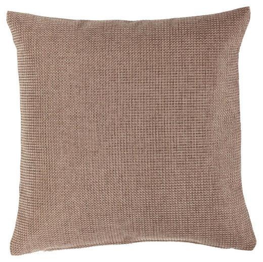 KISSENHÜLLE Taupe 40/40 cm - Taupe, Basics, Textil (40/40cm) - Novel