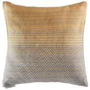 ZIERKISSEN 50/50 cm - Anthrazit, KONVENTIONELL, Textil (50/50cm) - David Fussenegger