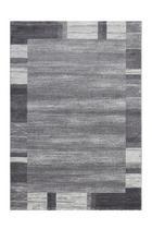 TEPIH - antracit, Basics, tekstil (160/230cm)