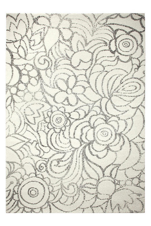 WEBTEPPICH  80/150 cm  Creme - Creme, Basics, Textil (80/150cm) - Esprit