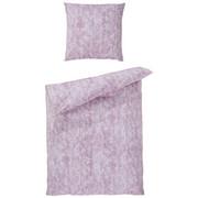 BETTWÄSCHE Jersey Rosa 155/220 cm  - Rosa, LIFESTYLE, Textil (155/220cm) - Esposa