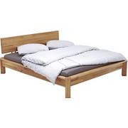 BETT 180 cm   x 200 cm   in Holz Buchefarben - Buchefarben, Design, Holz (180/200cm) - WALDEN