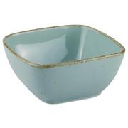 SCHALE  - Hellblau, Trend, Keramik (14/14cm) - Ritzenhoff Breker