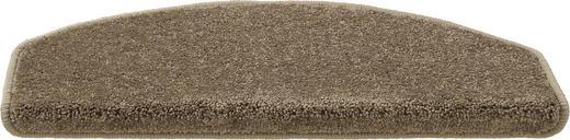 STUFENMATTE in Braun - Braun, KONVENTIONELL, Textil (28/65cm) - Esposa
