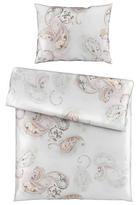POSTELJINA - boje srebra, Lifestyle, tekstil (140/200cm) - Esposa