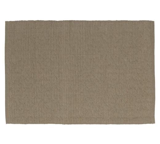 PROSTÍRÁNÍ - šedohnědá, Basics, textil (33/45cm) - Boxxx