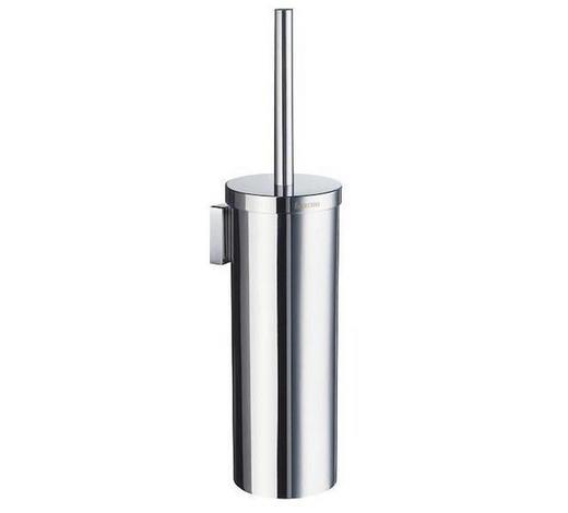 WC SADA - barvy chromu, Basics, kov/umělá hmota (11,9/39cm)
