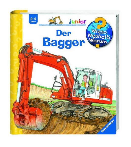 BILDERBUCH - Basics - Ravensburger