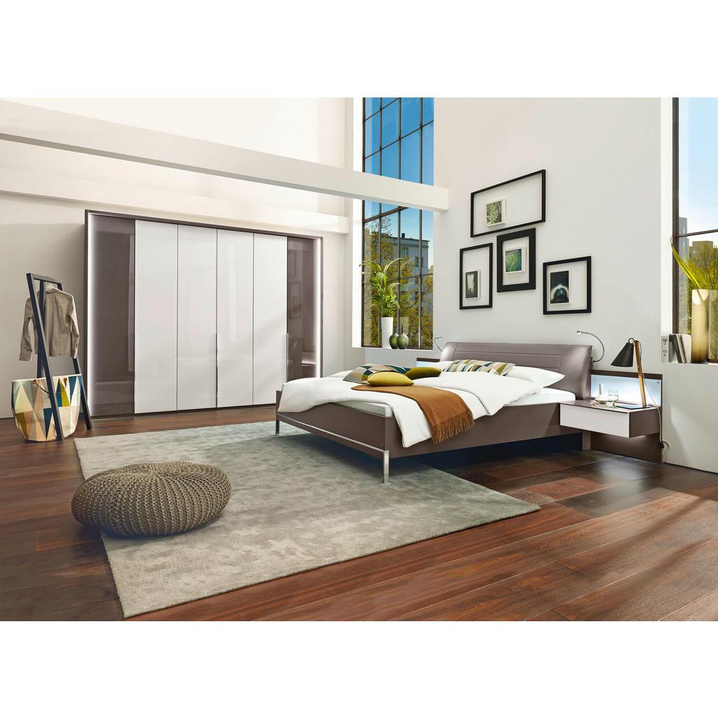 Musterring Schlafzimmer braun