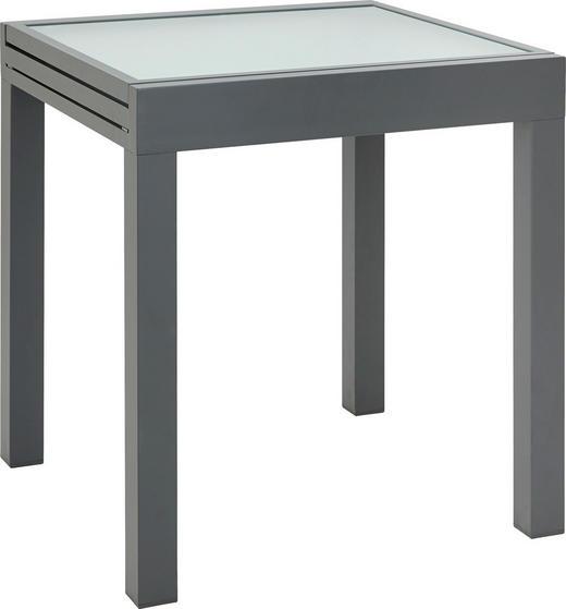 Gartentisch Glas Metall Anthrazit Online Kaufen Xxxlutz