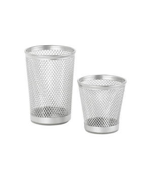 PENNBURK - silver, Basics, metall (7cm) - X-Mas