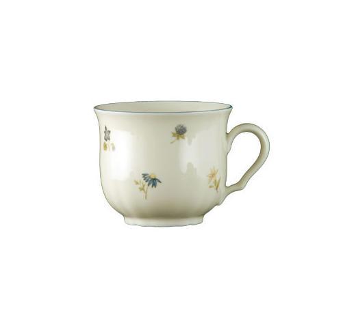 ŠÁLEK NA KÁVU, porcelán,  - bílá, Basics, keramika (0,21l) - Seltmann Weiden