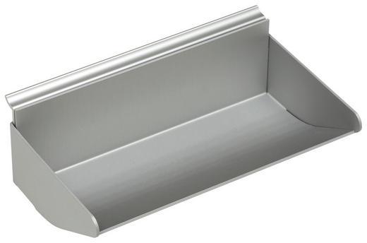 ABLAGE - Alufarben, Basics, Metall (20/11,5cm) - Sadena