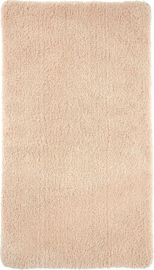 BADEMATTE in Beige 70/120 cm - Beige, Basics, Weitere Naturmaterialien/Textil (70/120cm) - Esposa
