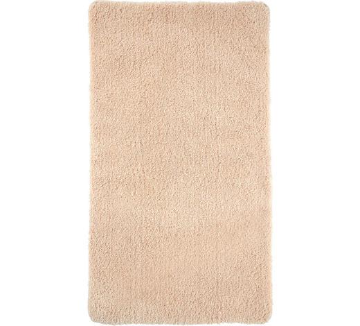BADEMATTE in Beige 60/90 cm  - Beige, Basics, Weitere Naturmaterialien/Textil (60/90cm) - Esposa