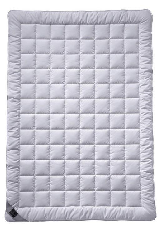 POPLUN LJETNI - bijela, Konvencionalno, tekstil (135-140/200cm) - Billerbeck